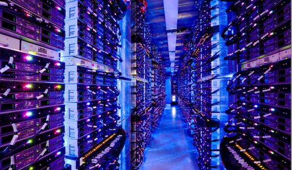 Aprenda a pensar em big data