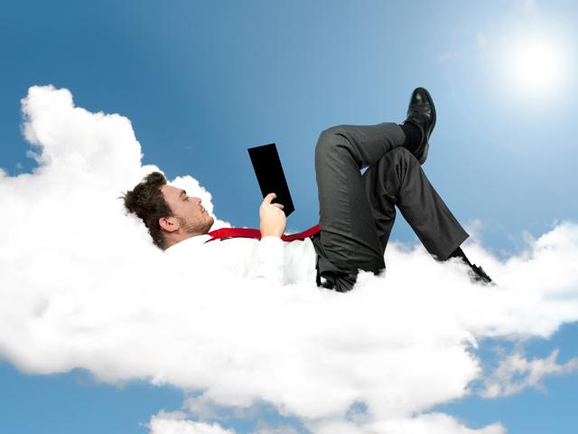 A privacidade na nuvem