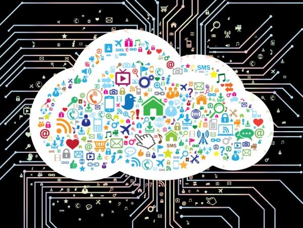 Internet das coisas: centralização e distribuição de arquiteturas