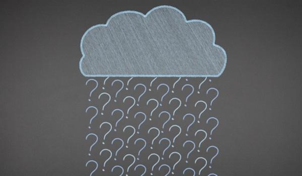 Mitos da nuvem que insistem