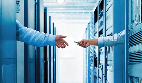 Maneiras de reduzir o consumo de energia no data center moderno